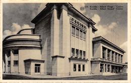 KNOKKE - Albert Plage - Casino - Knokke