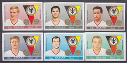 1969Manama141-146bSoccer Players10,00 € - Club Mitici
