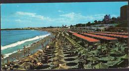 Argentina - Carte Postale - Circa 1980 - Mar Del Plata - Playa Grande - Non Circulé - A1RR2 - Argentina