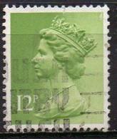 GRANDE BRETAGNE N° 902 O Y&T 1979-1980 Elizabeth II - 1952-.... (Elisabetta II)