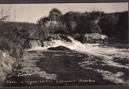 Argentina - Carte Postale - Circa 1940 - Necochea - Las Cascadas - Non Circulé - A1RR2 - Argentina
