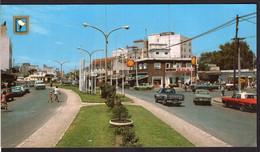 Argentina - Carte Postale - Circa 1980 - San Clemente Del Tuyu - Centro - Non Circulé - A1RR2 - Argentina