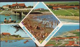 Argentina - Carte Postale - Circa 1970 - Chapadmalal - Vistas - Non Circulé - A1RR2 - Argentina