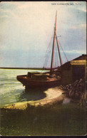 Argentina - Carte Postale - 1951 - San Clemente Del Tuyu - Non Circulé - A1RR2 - Argentina