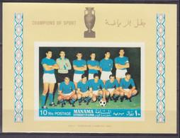 1968ManamaBA10bItaly Soccer Players - Club Mitici