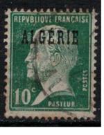 ALGERIE           N°  YVERT   :    9   OBLITERE       ( OB  9/35 ) - Usati