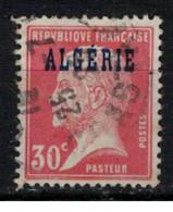 ALGERIE           N°  YVERT   :    15   OBLITERE       ( OB  9/35 ) - Usati