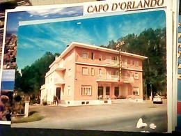 SANGANO PAESE DI TORINO  HOTEL EDERA  VB2020 HS171 - Italy