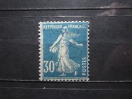 VEND BEAU TIMBRE DE FRANCE N° 192 , X !!! (b) - 1906-38 Semeuse Camée