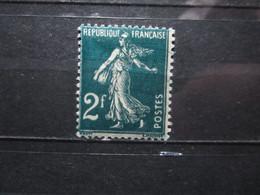 VEND BEAU TIMBRE DE FRANCE N° 239 , X !!! (b) - 1906-38 Semeuse Camée