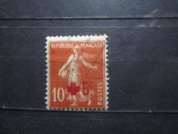 VEND BEAU TIMBRE DE FRANCE N° 146 , X !!! (d) - 1906-38 Semeuse Camée