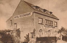 """N°6920 R -cpa Chenove -hôtel Restaurant """"L'escargotière"""" - Hotels & Gaststätten"""