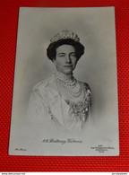 SWEDEN - Reine VIKTORIA De Suède  - Konigin Victoria Von Schweden - Kronprincessan Viktoria - Königshäuser