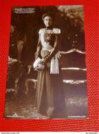 SWEDEN - Reine VIKTORIA De Suède  - Konigin Victoria Von Schweden - Königshäuser