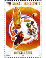 Ref. 185625 * MNH * - BOSNIA-HERZEGOVINA. 2005. SPORTS . DEPORTES - Ciclismo