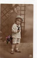DC4533 - Herzlichen Glückwunsch, Geburtstag, Kleines Kind - Retratos