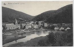[ P LUX ]   Bohan-sur-Semois  --   (  18  )   Le Pont - Vresse-sur-Semois