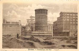 Belgique - Bernissart - Harchies - Charbonnage Côté Sud - Bernissart