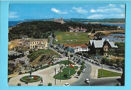 ESPAGNE----SANTANDER--péninsule De La Madeleine--voir 2 Scans - Cantabria (Santander)