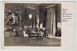 BERLIN - Neue Reichskanzlei - Das Arbeids Zimmer Des Führers Hitler - Mitte
