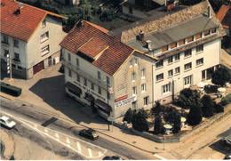 88 - Gérardmer - Hôtel De La Croisette - Vue Aérienne - Gerardmer