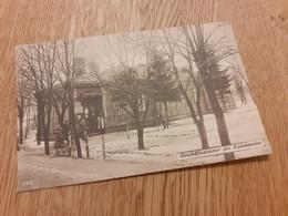 FELDPOST - KOMMANDO ERSATZTRUPPE WARSCHAU - LAGER JABLONNA POLEN - 1916 - GOETZDORF - BUETZFLETL - HAMBURG - Guerra 1914-18