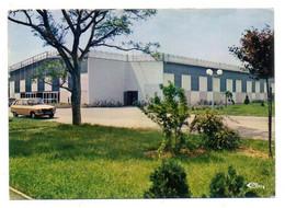 WAVRIN--1995--La Salle Des Fêtes Polyvalente (voitures Renault 16 )..à Saisir - Other Municipalities