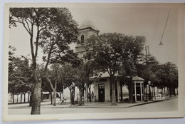 BATNA (Constantine) - Algérie - Place De L'Eglise - Batna