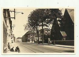 Westcappelle - Westkapelle - Hoekestraat - Fotokaart - Knokke