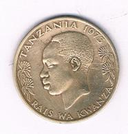 20 SENTI 1973 TANZANIA /8399/ - Tanzania
