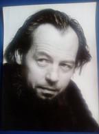 Cliché Alain Marouani - Glenmor - Famous People