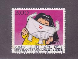 TIMBRE FRANCE N° 3064 OBLITERE - Usati