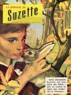 LA SEMAINE DE SUZETTE- N° 98-8 OCTOBRE 1959-LAPIN CHASSE- JAPON- - Ohne Zuordnung