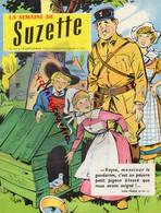 LA SEMAINE DE SUZETTE- N° 94-10 SEPTEMBRE 1959-  GENDARME PIGEON- JAPON- POLICE - Ohne Zuordnung