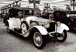 VOITURE Au Musée National De L'Automobile à Mulhouse Lot De 10 Cartes CPM Toutes Différentes - 5 - 99 Postales