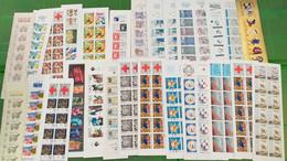LOT N° E 620  FRANCE Neufs Xx Un Lot De Carnets  Faciale 481 Fr Soit 73 € ( Surtaxe Non Comptés ) - Collections (with Albums)
