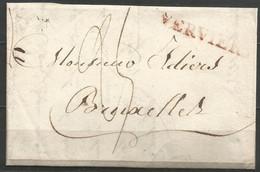 (U040) Belgique - Précurseur De VERVIERS - Unclassified