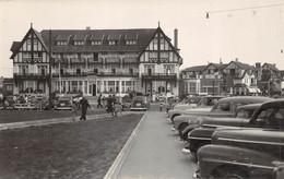 """Zoute - """"Memling"""" - Place Roi Albert - Ed. Fotoprim N° 543 - Knokke"""