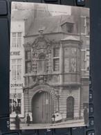 NAMUR RUE DE LA  GRAVIERE MAISON DE XVII EME SIECLE - Namur