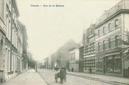 A620 Hasselt Rue De La Station - Hasselt