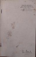 """""""Recherches Expérimentales Sur La Vitamine Antinévritique Dans Le Riz Blanc Et Dans Le Riz étuvé_E.Sergent_ 1941 - Books, Magazines, Comics"""