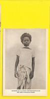 MALEAI Petite Chrétienne Papouasie Nouvelle Guinée - Papua Nuova Guinea