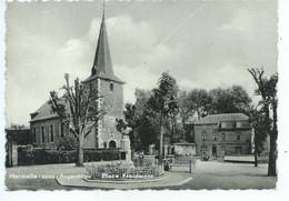 Hermalle Sous Argenteau Place Froidmont - Visé
