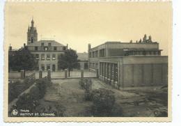 Thuin Institut St Léonard ( Décollé D'un Album Voir Trace Au Dos !!! ) - Thuin