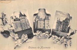 A-20-5123 : CHATEAU DE MAUMONT. VUES MULTIPLES - Other Municipalities