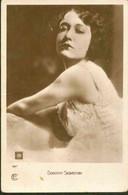Dorothy Sebastian - Schauspieler
