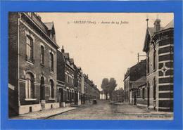 59 NORD - SECLIN Avenue Du 14 Juillet (voir Descriptif) - Seclin