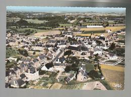 CP - 35 - Saint-Coulomb - Vue Générale Aérienne Vers La Mer - Saint-Coulomb
