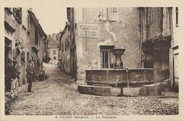 [12] Aveyron > Najac La Fontaine - Najac