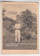 PHOTO MADAGASCAR 1950 SOUVENIR D'UN MILITAIRE / MADAGASKAR SOLDAT - Madagaskar